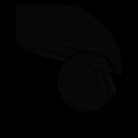 O 128 X 8 EPDM vulkanizált