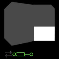 SNI07 30 X 40 X 10    NBRimpreg.POM   K3