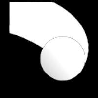 O 06 X 1 PTFE