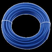 P PUR-6/4K Poliuretán csõ kék